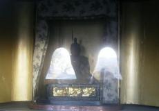 聖徳太子座像