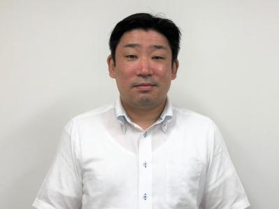 第41代会長 鈴木 孝昌