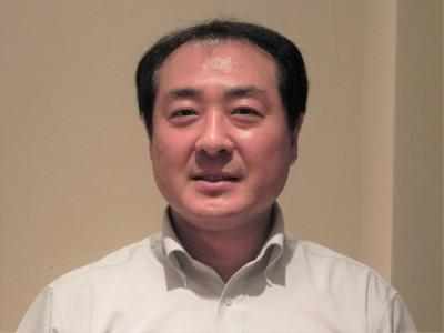 幹事 江橋 靖雄